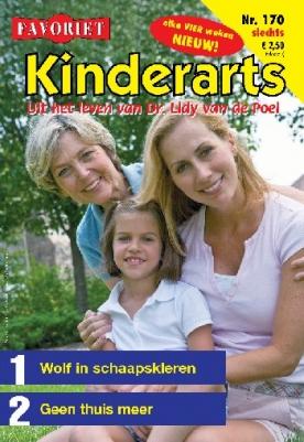 Kinderarts 170, ePub magazine