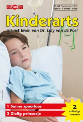 Kinderarts 238, ePub magazine