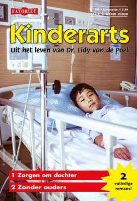 Kinderarts 240, ePub magazine