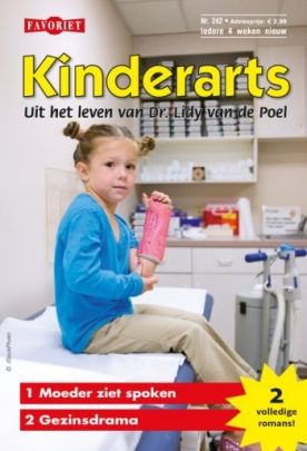 Kinderarts 242, ePub magazine