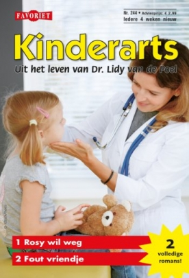 Kinderarts 244, ePub magazine