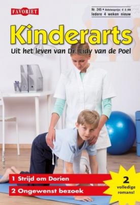 Kinderarts 245, ePub magazine