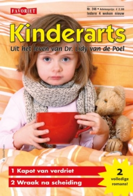 Kinderarts 246, ePub magazine