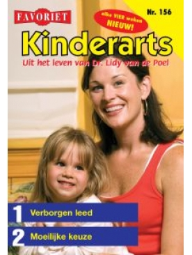 Kinderarts 156, ePub magazine