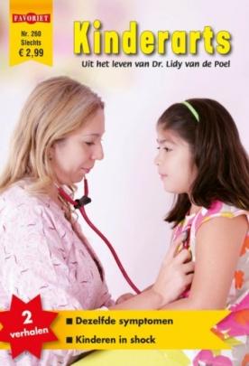 Kinderarts 260, ePub magazine
