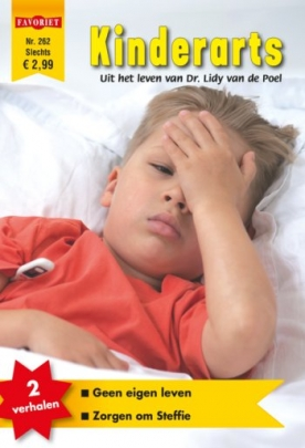Kinderarts 262, ePub magazine
