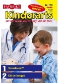 Kinderarts 174, ePub magazine