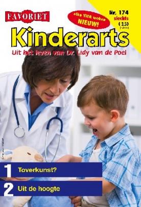 Kinderarts 174, ePub magazine
