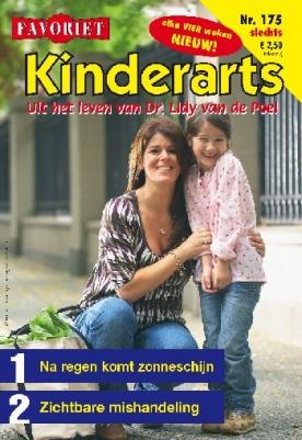 Kinderarts 175, ePub magazine