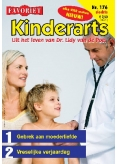 Kinderarts 176, ePub magazine