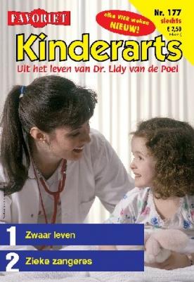 Kinderarts 177, ePub magazine