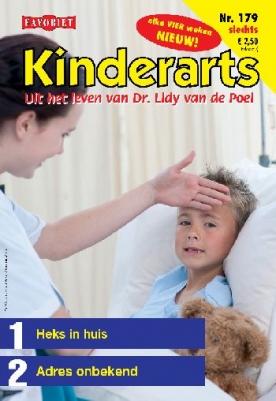 Kinderarts 179, ePub magazine
