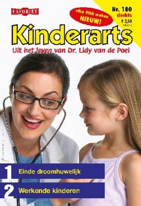 Kinderarts 180, ePub magazine