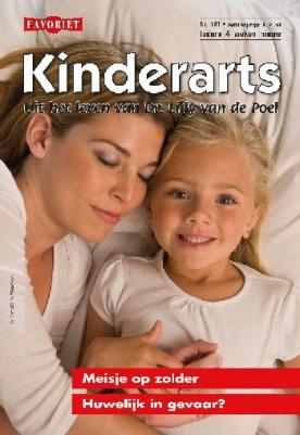 Kinderarts 181, ePub magazine