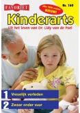 Kinderarts 160, ePub magazine