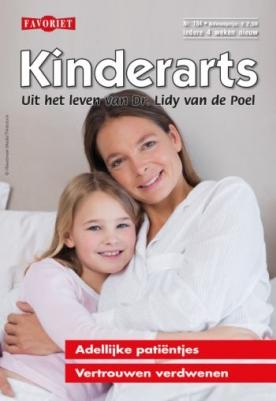 Kinderarts 184, ePub magazine
