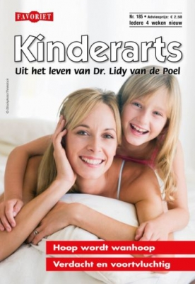 Kinderarts 185, ePub magazine