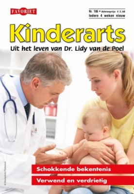 Kinderarts 186, ePub magazine