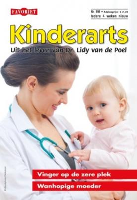 Kinderarts 191, ePub magazine