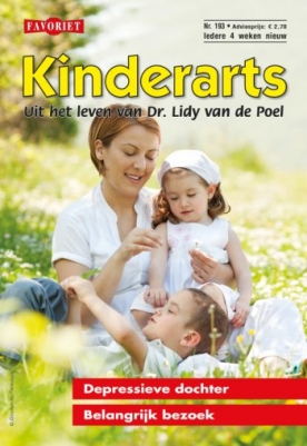 Kinderarts 193, ePub magazine