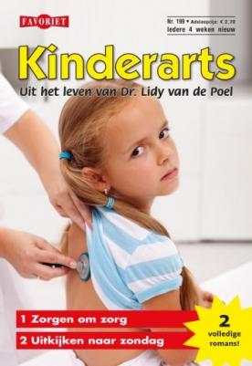 Kinderarts 199, ePub magazine