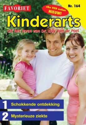 Kinderarts 164, ePub magazine