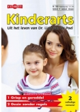 Kinderarts 200, ePub magazine