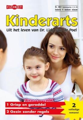 Kinderarts 200, ePub magazine