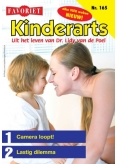 Kinderarts 165, ePub magazine