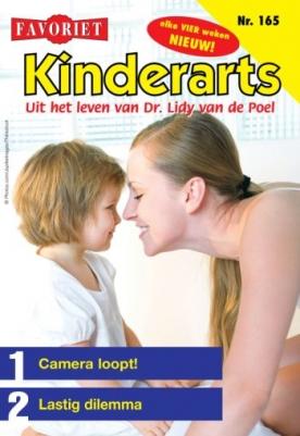 Kinderarts 165, ePub magazine
