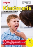 Kinderarts 210, ePub magazine