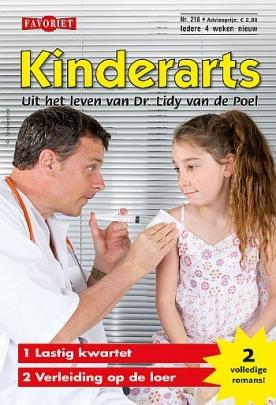 Kinderarts 218, ePub magazine