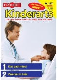 Kinderarts 167, ePub magazine
