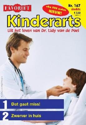 Kinderarts 167, ePub magazine