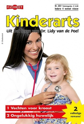Kinderarts 220, ePub magazine