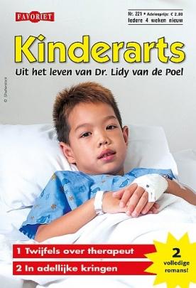 Kinderarts 221, ePub magazine