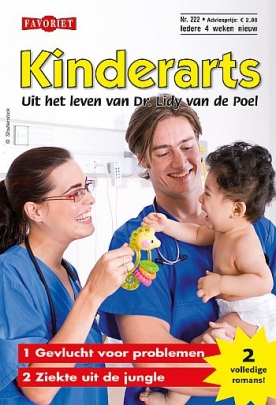 Kinderarts 222, ePub magazine