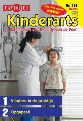 Kinderarts 168, ePub magazine
