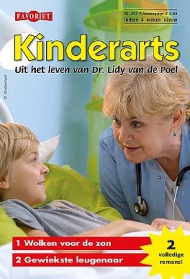 Kinderarts 227, ePub magazine