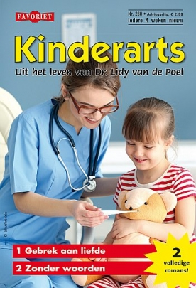 Kinderarts 230, ePub magazine