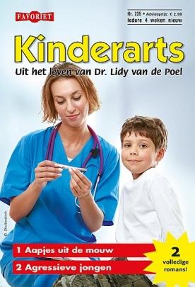Kinderarts 235, ePub magazine