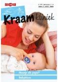 Kraamkliniek 322, ePub magazine