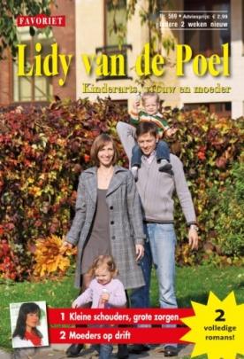 Lidy van de Poel 569, ePub magazine