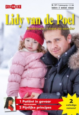 Lidy van de Poel 571, ePub magazine