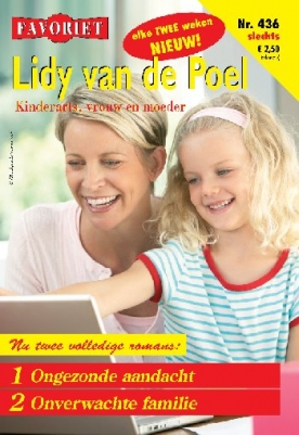 Lidy van de Poel 436, ePub magazine