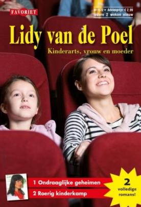 Lidy van de Poel 572, ePub magazine