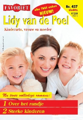 Lidy van de Poel 437, ePub magazine