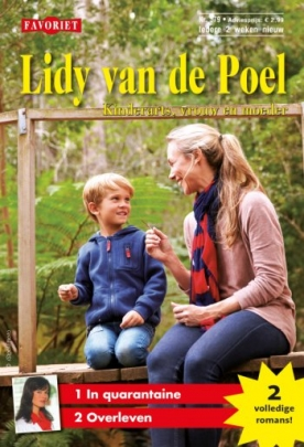 Lidy van de Poel 579, ePub magazine