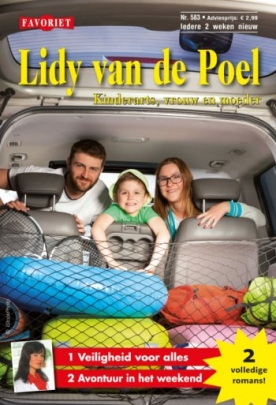 Lidy van de Poel 583, ePub magazine