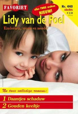 Lidy van de Poel 440, iOS & Android  magazine